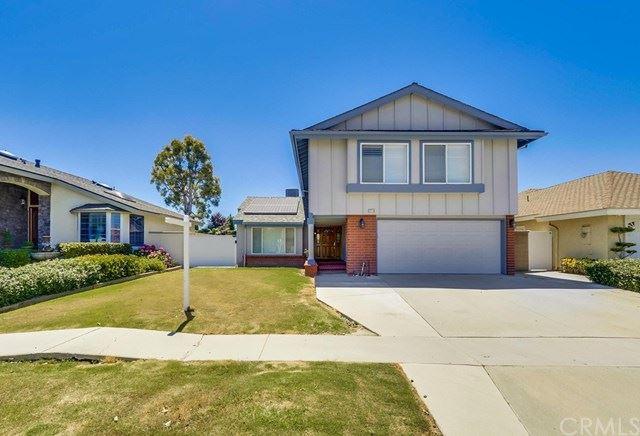 2718 S Griset Place, Santa Ana, CA 92704 - MLS#: OC20115063