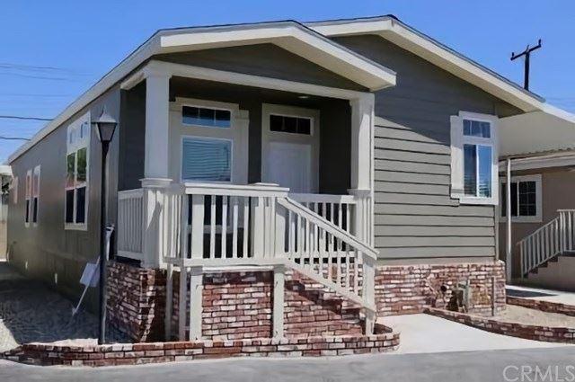 1540 Trenton #12, Orange, CA 92867 - MLS#: OC20237063