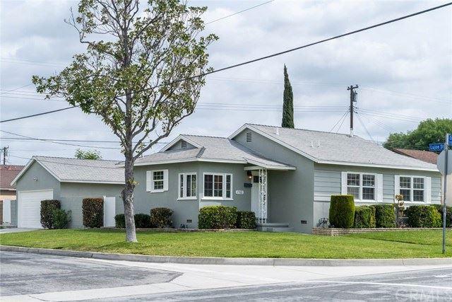 1702 Olympus Avenue, Hacienda Heights, CA 91745 - MLS#: OC21053063