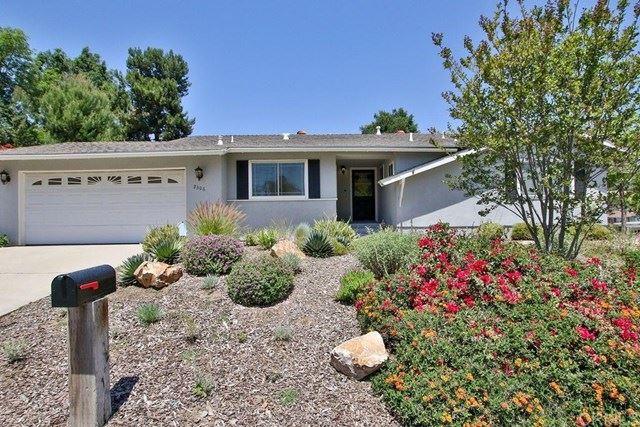 2306 Katherine Street, El Cajon, CA 92020 - MLS#: PTP2103063