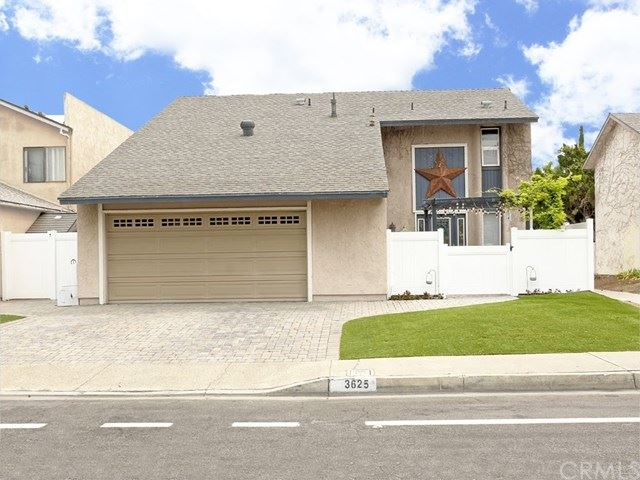 3625 S Woodland Place, Santa Ana, CA 92707 - MLS#: PW20186063