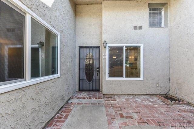 Photo of 4900 E Chapman Avenue #16, Orange, CA 92869 (MLS # PW21032063)
