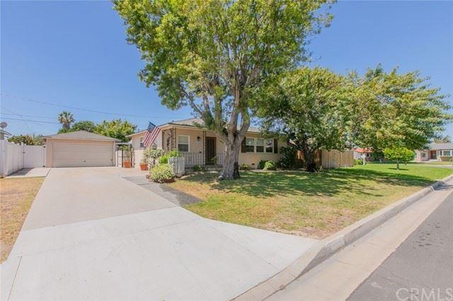 13968 Lanning Drive, Whittier, CA 90605 - MLS#: PW21114063