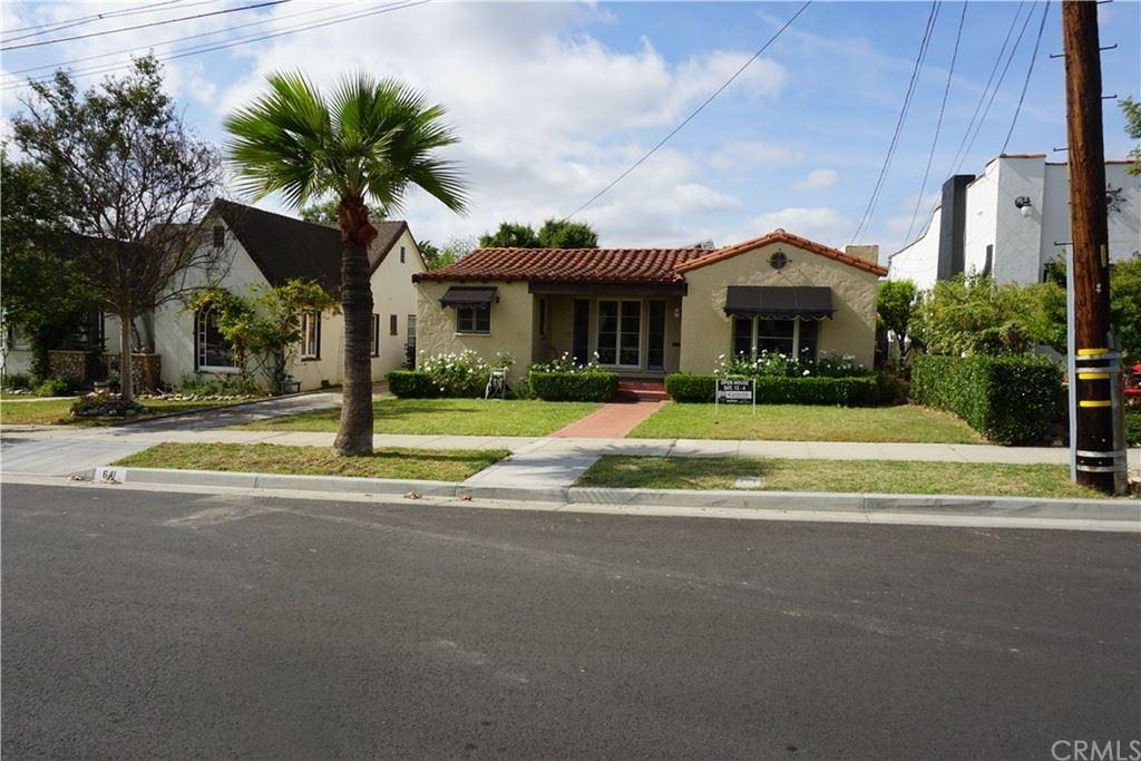 Photo of 641 Golden Avenue, Fullerton, CA 92832 (MLS # PW21233063)