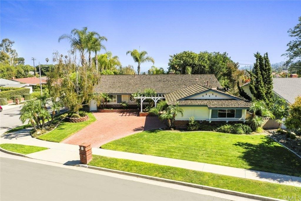 26604 Shadow Wood Drive, Rancho Palos Verdes, CA 90275 - MLS#: SB21218063