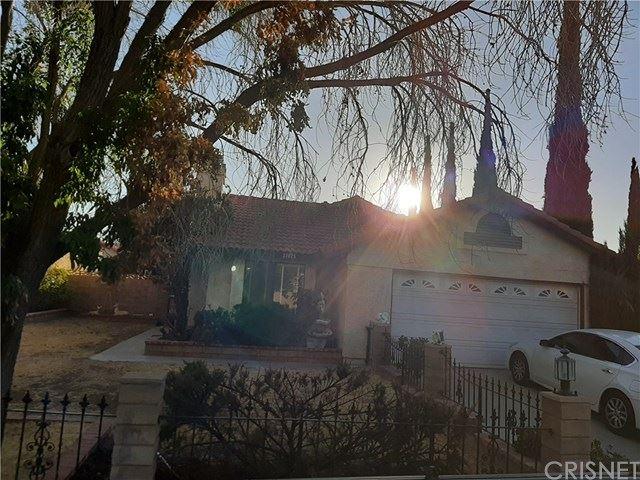 37025 Pond Avenue, Palmdale, CA 93550 - MLS#: SR20137063