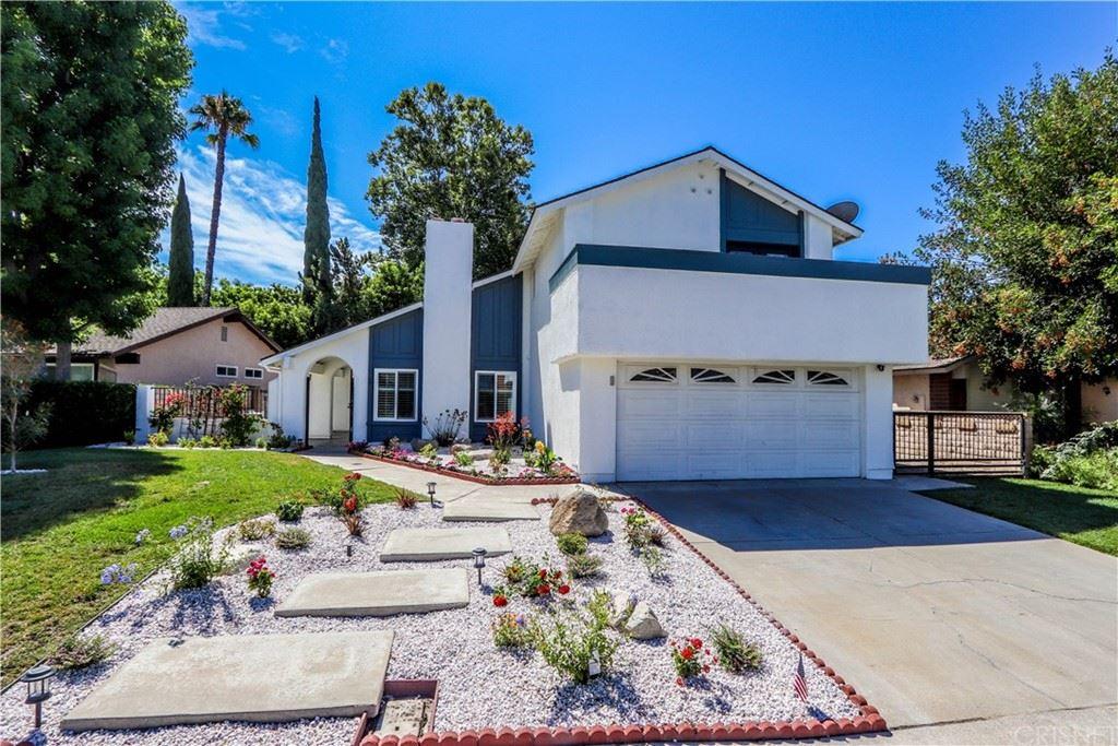 27782 Sinsonte, Mission Viejo, CA 92692 - MLS#: SR21167063