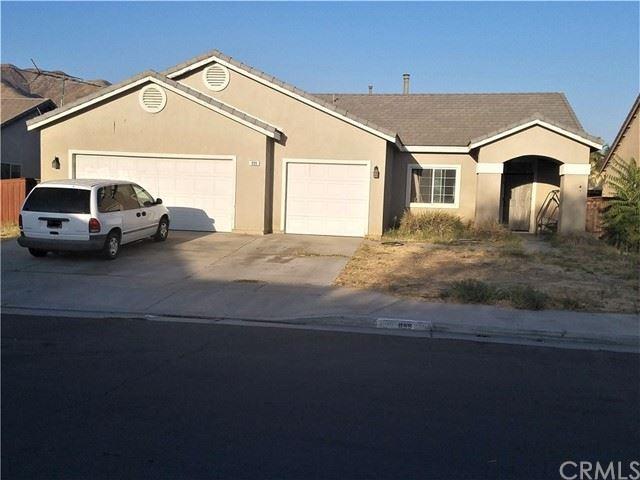 899 Nantucket Street, San Jacinto, CA 92583 - MLS#: SW21151063