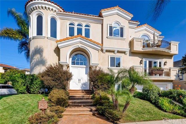 526 N Helberta Avenue, Redondo Beach, CA 90277 - MLS#: TR20263063