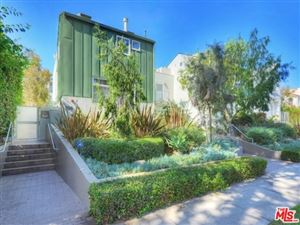 Photo of 938 LINCOLN #1, Santa Monica, CA 90403 (MLS # 19450064)