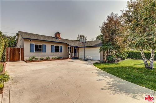 Photo of 4930 Mammoth Avenue, Sherman Oaks, CA 91423 (MLS # 20633064)