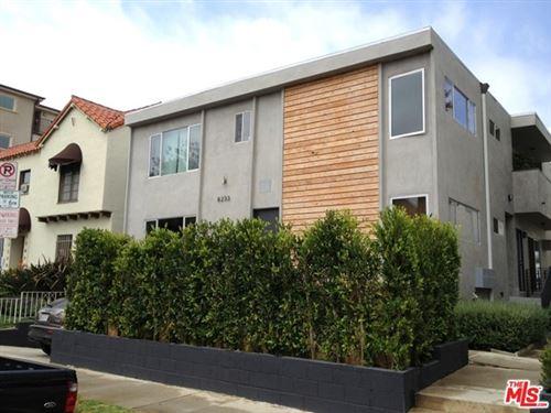Photo of 8233 Blackburn Avenue #1, Los Angeles, CA 90048 (MLS # 20660064)