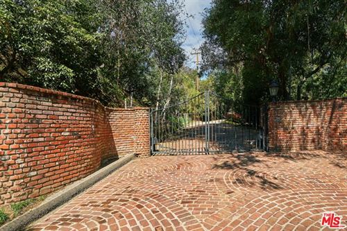 Photo of 9855 Deep Canyon Place, Beverly Hills, CA 90210 (MLS # 21711064)
