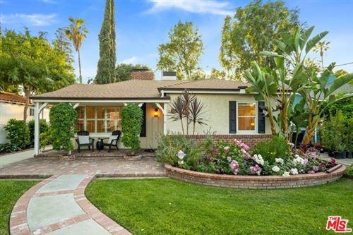 Photo of 5243 Lemp Avenue, Valley Village, CA 91601 (MLS # 21728064)