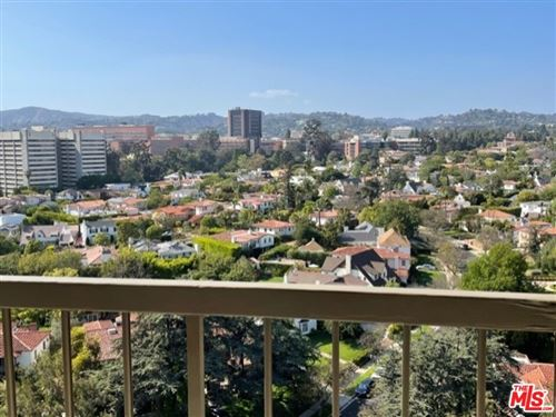 Photo of 10747 Wilshire Boulevard #PH 8, Los Angeles, CA 90024 (MLS # 21737064)