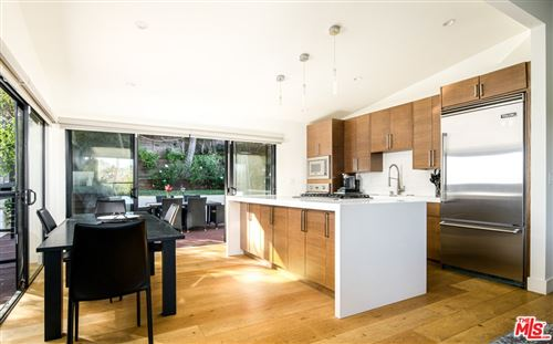 Photo of 611 N Marquette Street, Pacific Palisades, CA 90272 (MLS # 21742064)