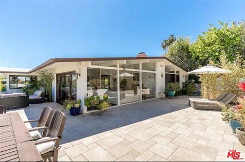 Photo of 16645 Merrivale Lane, Pacific Palisades, CA 90272 (MLS # 21745064)