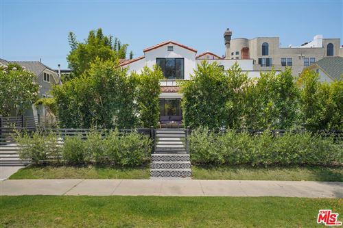 Photo of 533 N Arden Boulevard, Los Angeles, CA 90004 (MLS # 21758064)