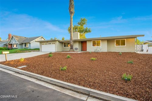 Photo of 1314 Calle Avellano, Thousand Oaks, CA 91360 (MLS # 221005064)