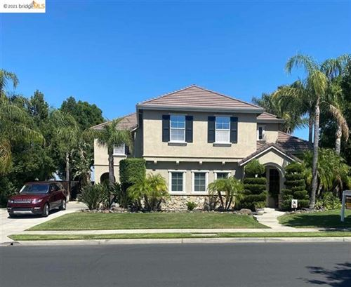 Photo of 424 Iron Club Drive, Brentwood, CA 94513 (MLS # 40957064)