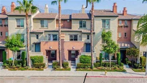 Photo of 12347 Claredon Drive #3, Rancho Cucamonga, CA 91739 (MLS # IV21011064)