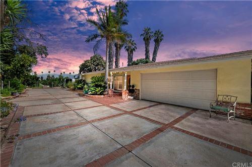 Photo of 2595 Gibson Street, Riverside, CA 92503 (MLS # IV21168064)
