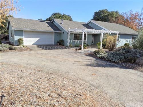 Photo of 8655 Mirada Lane, Atascadero, CA 93422 (MLS # NS20263064)