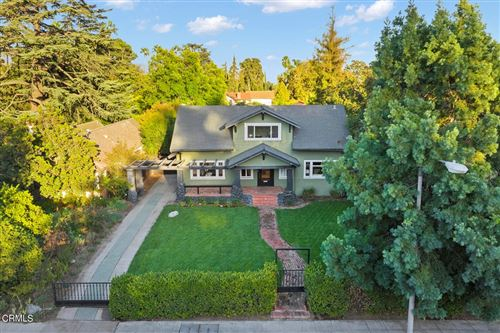 Photo of 314 S Hill Avenue, Pasadena, CA 91106 (MLS # P1-7064)