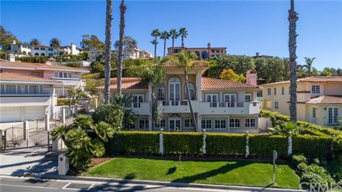 Photo of 1420 Via Fernandez, Palos Verdes Estates, CA 90274 (MLS # PV21044064)