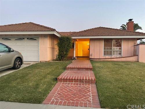 Photo of 9668 Talbert Avenue, Fountain Valley, CA 92708 (MLS # PW21153064)