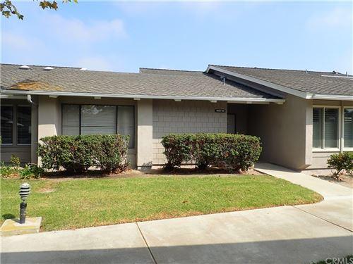 Photo of 8566 Larkhall Circle #805C, Huntington Beach, CA 92646 (MLS # PW21218064)