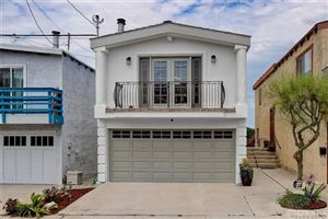 Photo of 1221 11th Place, Hermosa Beach, CA 90254 (MLS # SB19176064)