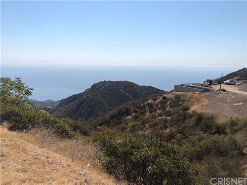 Photo of 24501 Piuma Road, Malibu, CA 90265 (MLS # SR20217064)