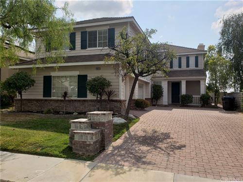 Photo of 26022 Bates Place, Stevenson Ranch, CA 91381 (MLS # SR21184064)