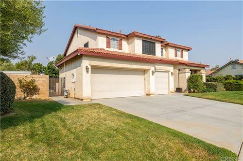 Photo of 40417 Cobble Court, Palmdale, CA 93551 (MLS # SR21212064)