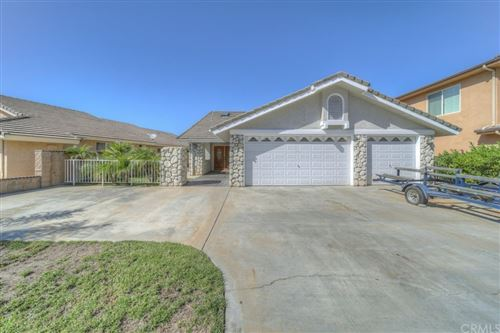 Photo of 30309 Little Harbor Drive, Canyon Lake, CA 92587 (MLS # SW21206064)