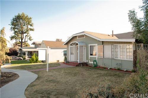 Photo of 6511 Painter, Whittier, CA 90601 (MLS # TR20124064)