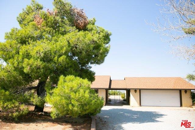 2722 Arrowhead, Pinon Hills, CA 92372 - MLS#: 20630064
