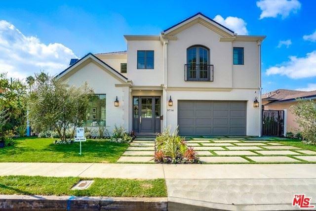 9714 Holcomb Street, Los Angeles, CA 90035 - MLS#: 21730064