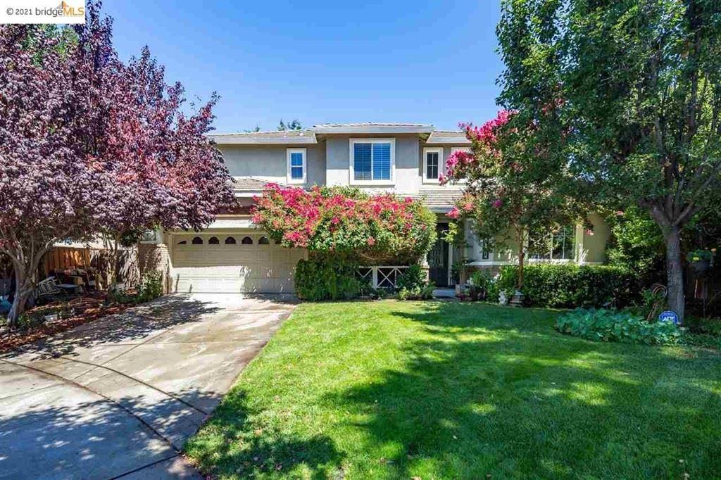 1131 Jordan Ct, Brentwood, CA 94513 - MLS#: 40962064