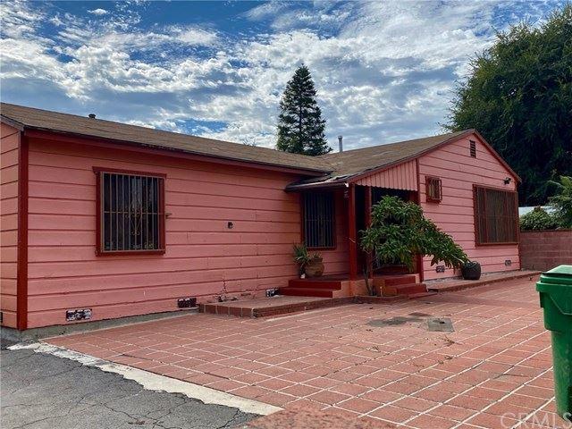 10744 Inez Street, Whittier, CA 90605 - MLS#: CV20163064