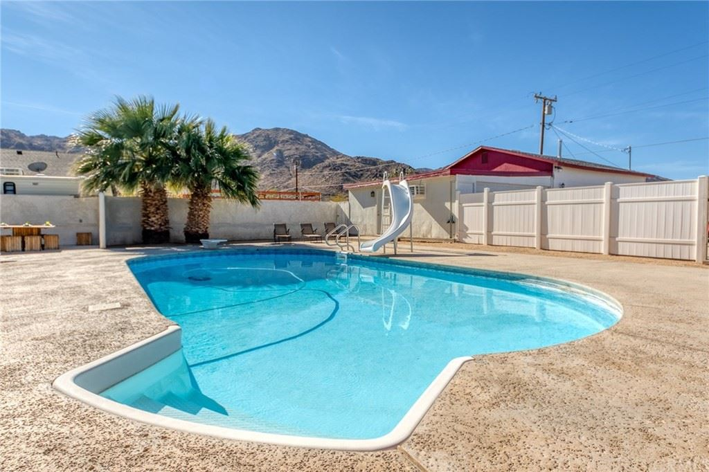 6924 El Sol Avenue, Twentynine Palms, CA 92277 - MLS#: JT20241064