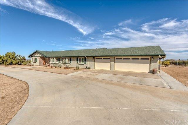 56521 Chipmunk, Yucca Valley, CA 92284 - MLS#: JT21081064