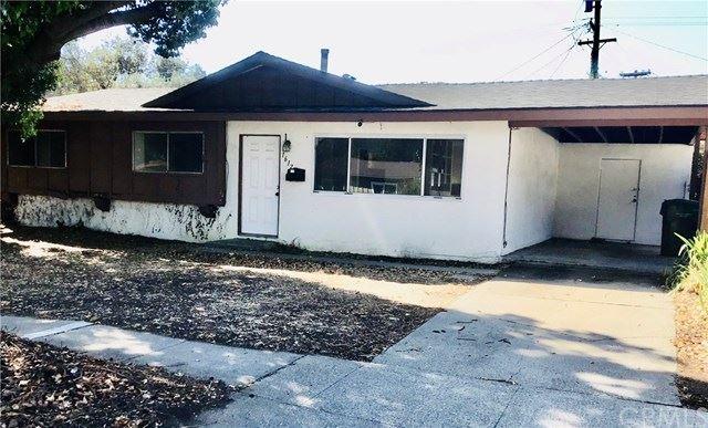 1617 Huasna Drive, San Luis Obispo, CA 93405 - MLS#: NS20206064