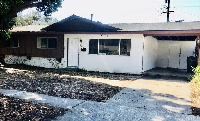1617 Huasna Drive, San Luis Obispo, CA 93405 - #: NS20206064