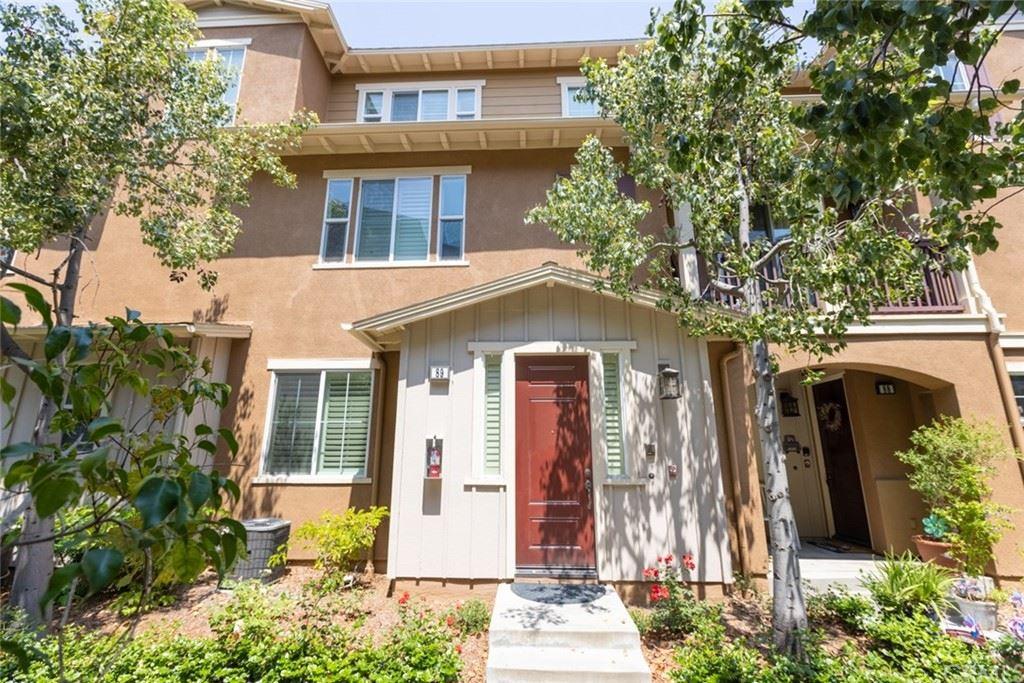 89 Liberty Street, Tustin, CA 92782 - MLS#: PW21155064