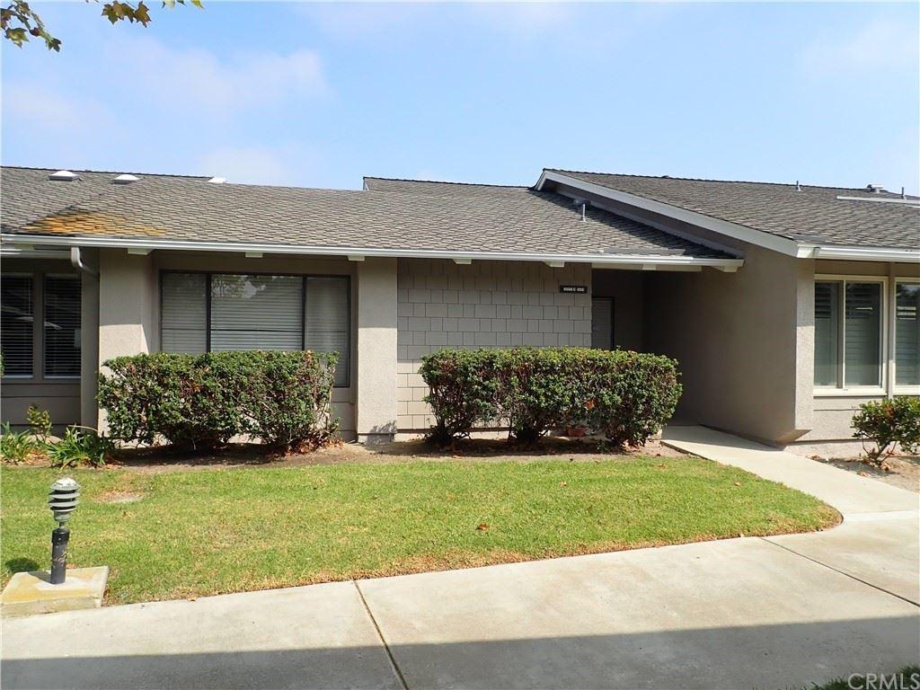 8566 Larkhall Circle #805C, Huntington Beach, CA 92646 - MLS#: PW21218064
