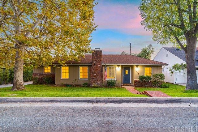 1220 Pequena Lane, La Canada Flintridge, CA 91011 - #: SR20245064