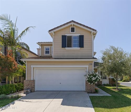Photo of 2158 Clancy Court, Simi Valley, CA 93065 (MLS # 221003065)