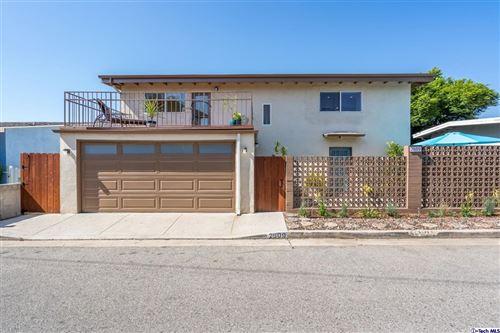 Photo of 2609 Medlow Avenue, Los Angeles, CA 90065 (MLS # 320008065)
